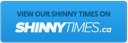Shinny Times Button