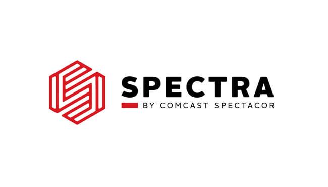 Comcast Spectra Food Services
