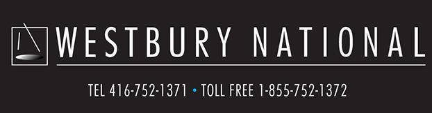 Westbury National Logo